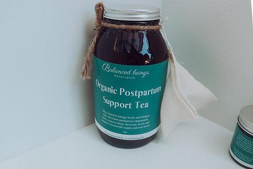 Postpartum Support Tea