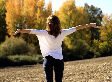 Three Top Reasons to Breathe