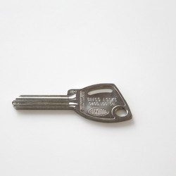 Bingo locks restricted keys