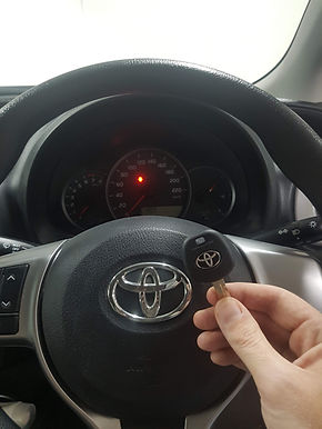 Toyota All Keys Lost Locksmith Service.j