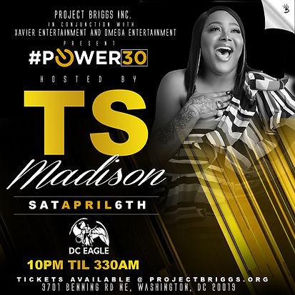 #POWER30 - T.S.Madison - DC Eagle.jpg