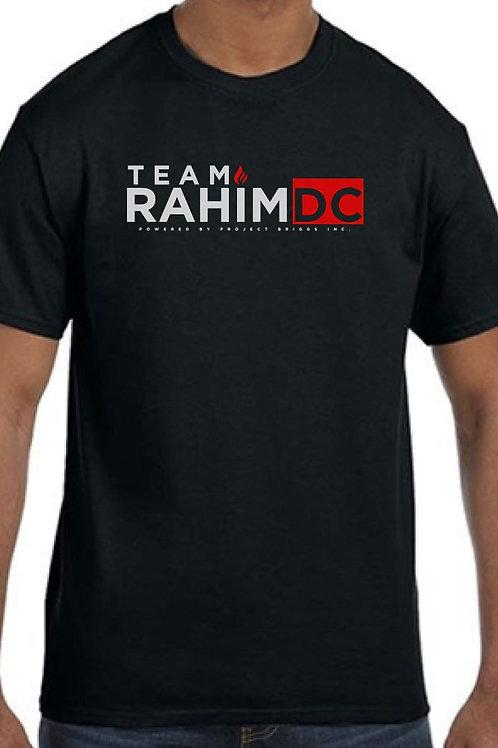 TEAM RAHIM DC