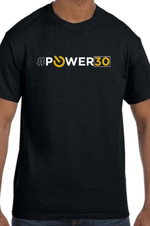 #POWER30