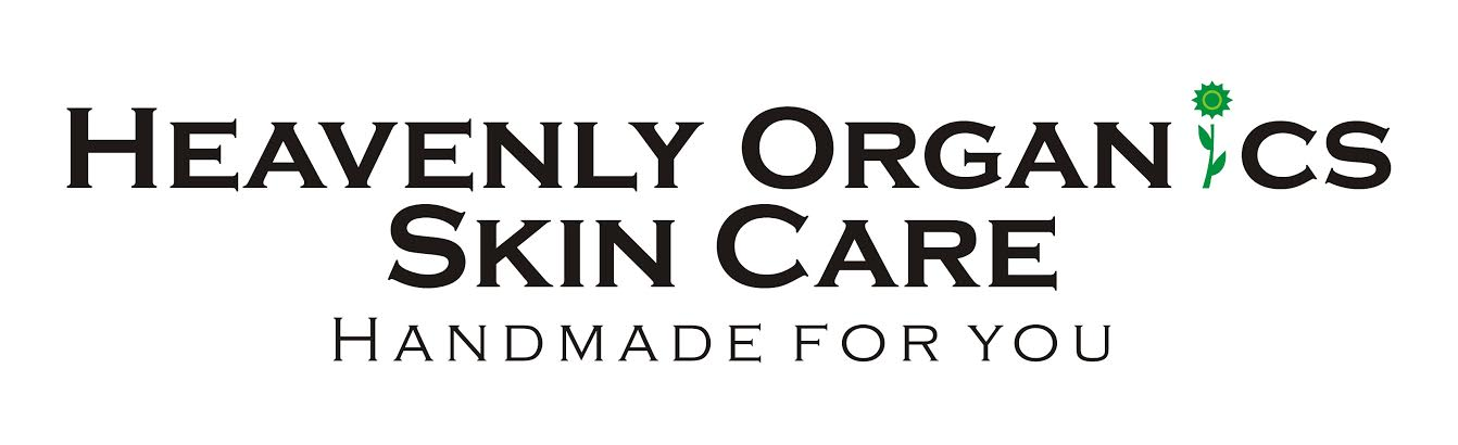 Heavenly Organic Skin Care