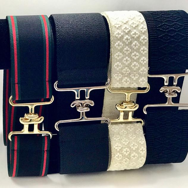 HELA Belts!