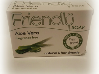 Friendly Soap: Review