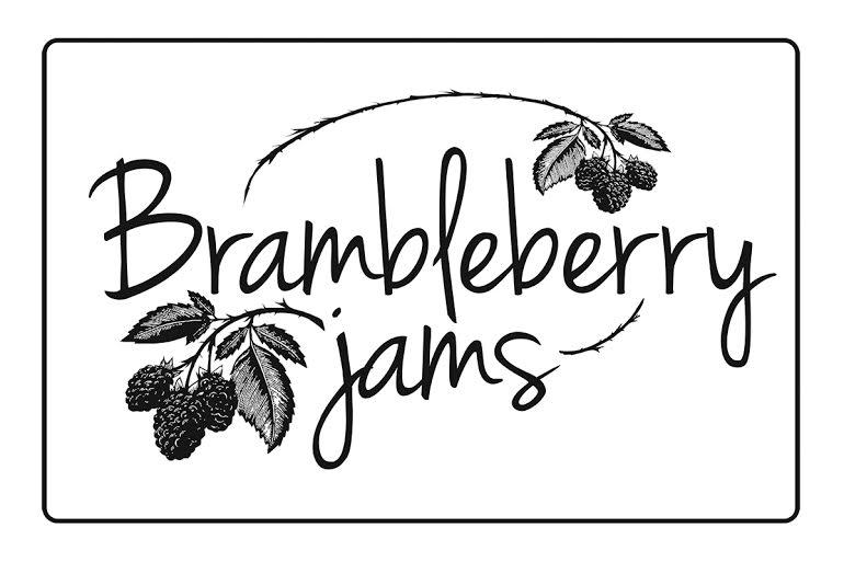 Brambleberry Jam