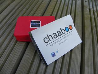 Chaaboo Handmade Tea Soap: Review