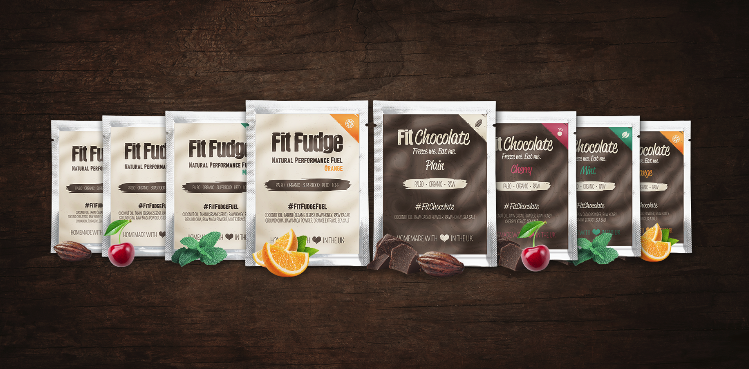 FitFudge-FitChocolate