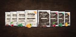 FitFudge-FitChocolate