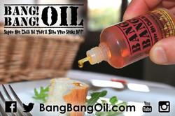 Bang! Bang! Oil