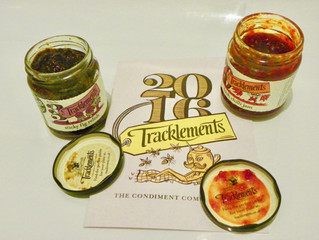 Tracklements Review