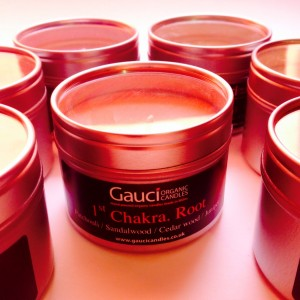 Gauci candles