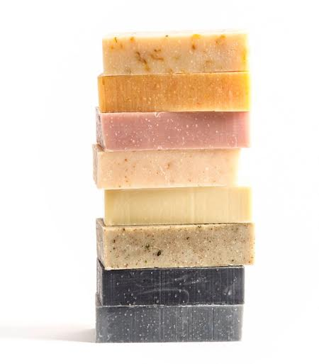 All Natural Soap Co.