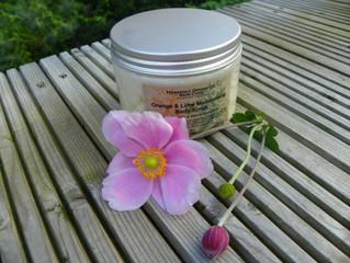 Heavenly Organics Skin Care: Review