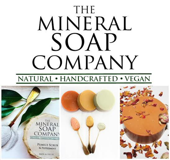 The Mineral Soap Company