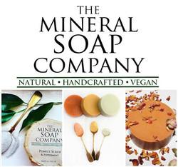 The Mineral Soap Company