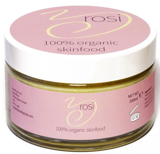 Rosi 100% Organic Skin Food