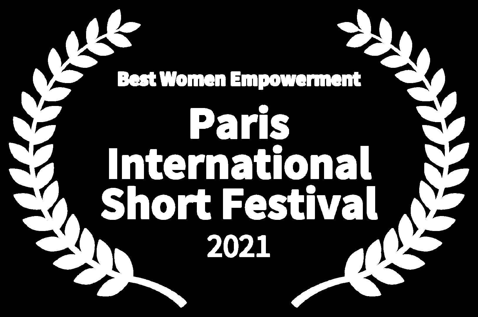 Best Women Empowerment - Paris Internati