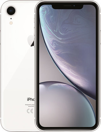 Apple iPhone XR 128GB - Wit