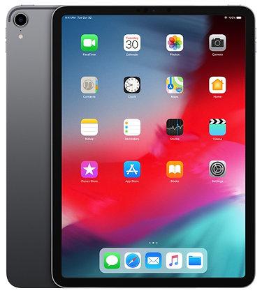 """Apple iPad Pro Wi-Fi 11"""" 1TB - Space Gray"""