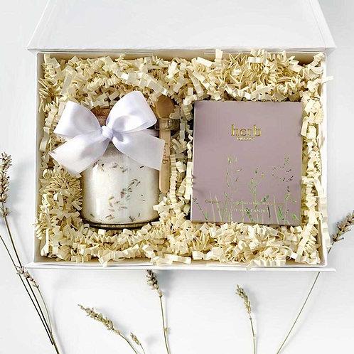 Gift Box | The Lavender Field Box