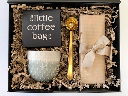 Gift Box   The  Coffee Lover