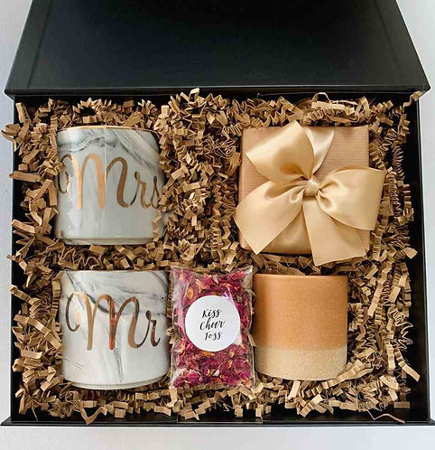 what would be wedding day gift