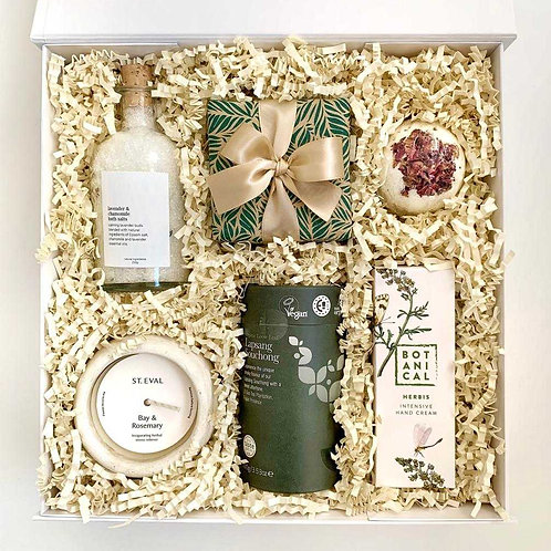 Gift Box | The Lush Box