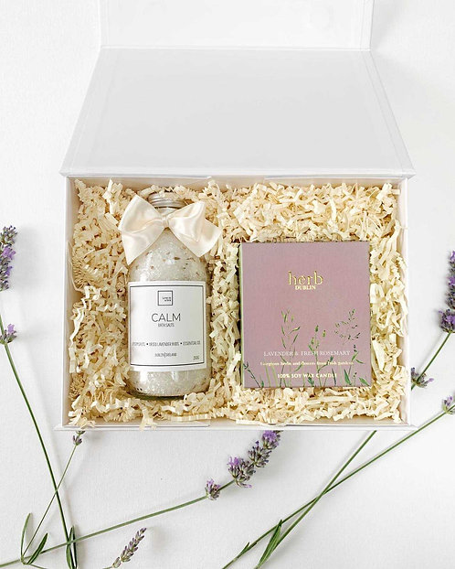 Beauty Gift Box
