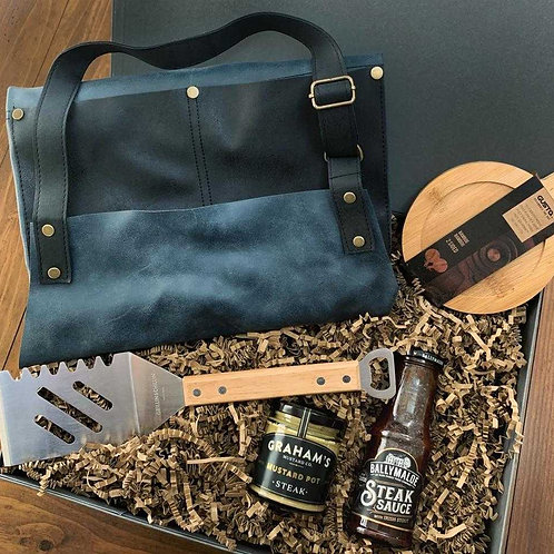 Gift Box | The King of the Grill