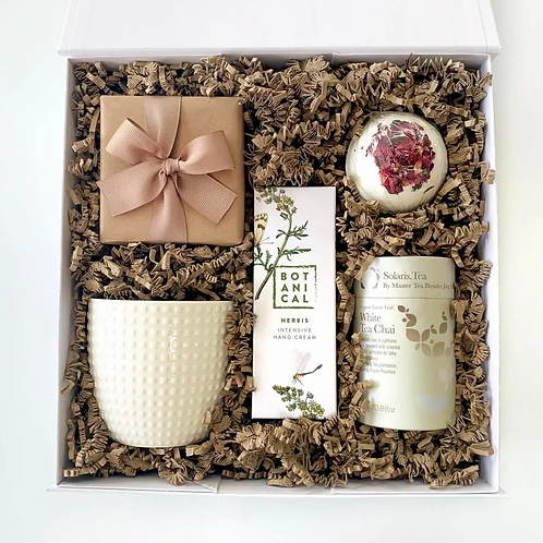 Gift Box | The Mindful Box