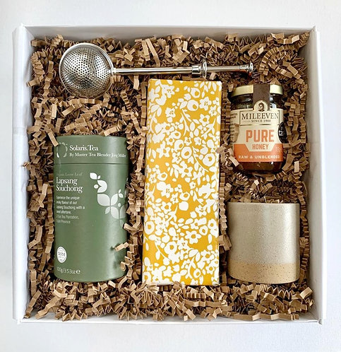 Gift Box | The Cosy Cuppa Box