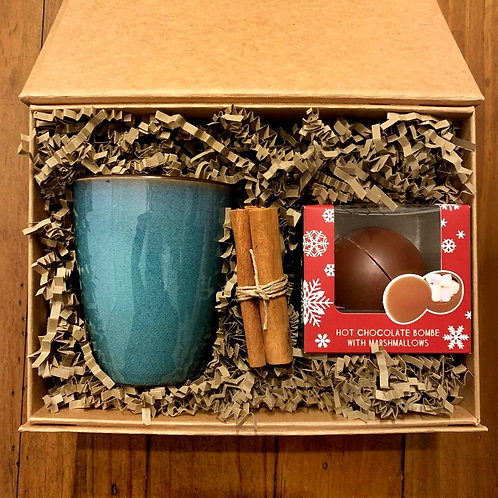 Gift box | The Hug in a Mug Box