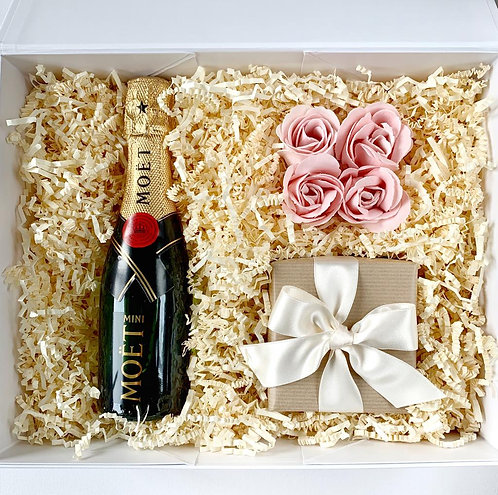 Gift Box | The Pop the Champagne Box
