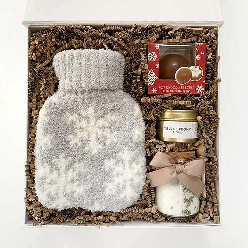 Gift Box | The Snuggle Box