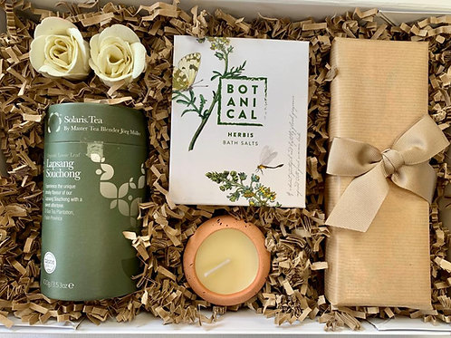 Bath Beauty Spa Gift Box Hamper for her