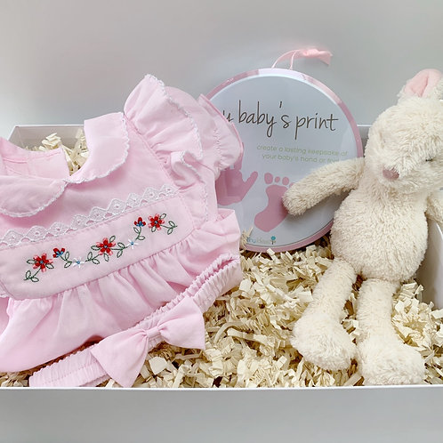 Baby Girl Box | Little Beauty
