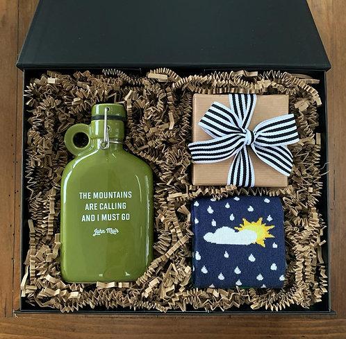 Gift box | The Outdoorsman Box