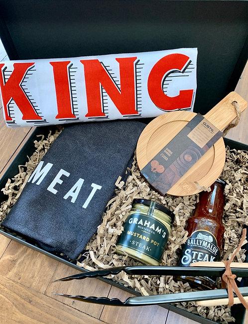BBQ Lover gift hamper