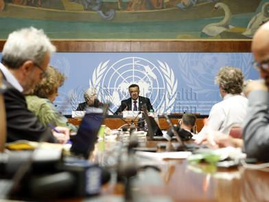 Ciência X Desinformação: o discurso da Organização Mundial da Saúde