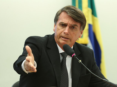 O discurso político de Bolsonaro: Cidadãos de bem, segurança e moral