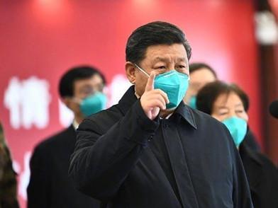 A análise política do discurso do presidente Xi Jinping