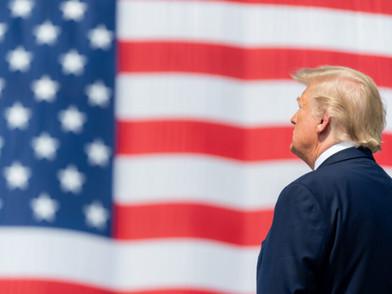 A América em primeiro lugar: o discurso de Donald Trump