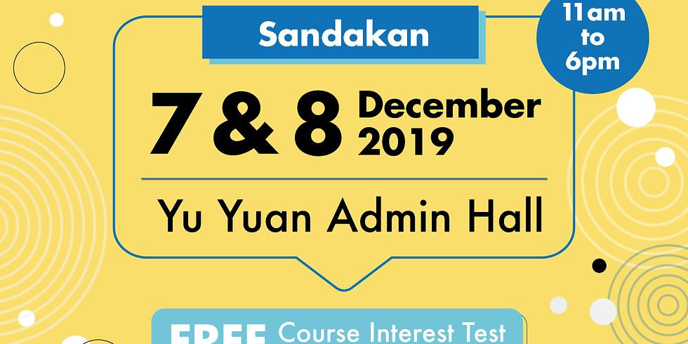 Course Interest Test (CIT)