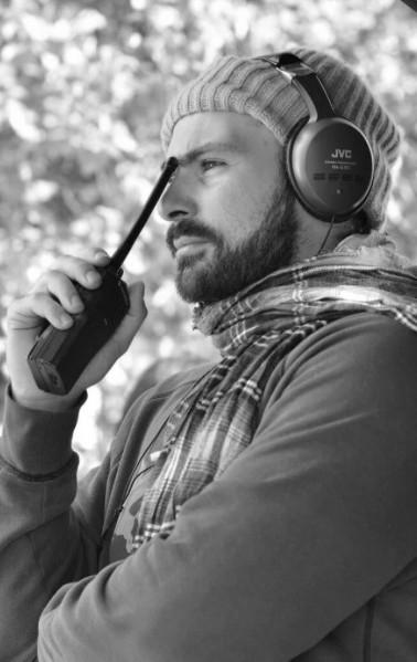 Nick Sarkisov (Producer)
