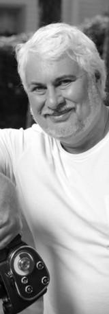 Sergey Sarkisov (Executive Producer)