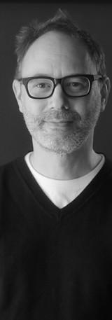 David Scott Smith (Producer & Editor)