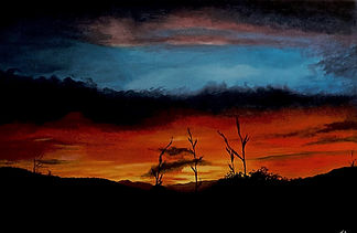 sunrise-from-pine-hill-road-by-jennier-a