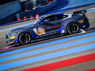Sebastian Priaulx To Pilot Multimatic Mustang In 2019 British GT